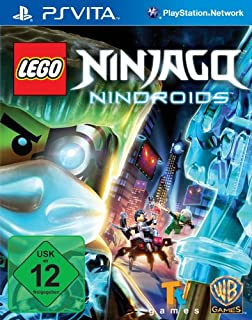 Lego Ninjago Nindroids [import allemand] (B00K150HNY) | Amazon Products