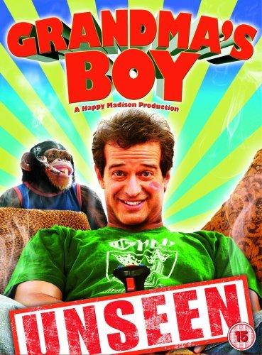 Grandma's Boy [DVD] by Linda Cardellini