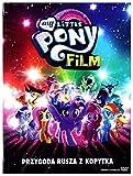 My Little Pony: The Movie [DVD] (IMPORT) (Keine deutsche Version)