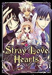 Stray Love Hearts Vol.2