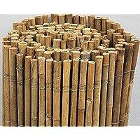 Canne bamb schermi divisori e protettivi per for Canne di bambu per arredamento