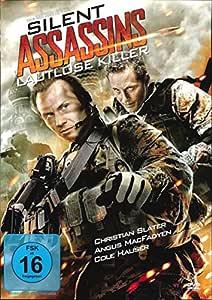 Silent Assassins - Lautlose Killer: Amazon.de: Christian