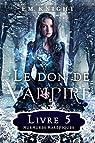 Le Don De Vampire 5: Murmures Maléfiques par Knight