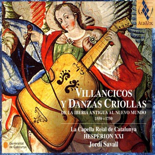 ... Villancicos Danzas Criollas 15.