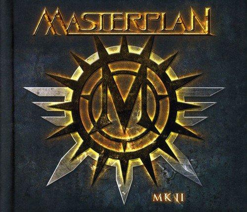 Masterplan: Mk II (Ltd.ed.) (Audio CD)