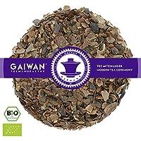 """N° 1241: Thé rooibos bio""""Chocolat Vanillé Chai"""" - feuilles de thé issu de l'agriculture biologique - 500 g - GAIWAN GERMANY - cacao, rooibos, cassia, gingembre, cardamome, poivre noir, giroflier"""
