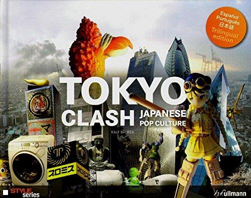Tokyo clash por Ralf Bähren