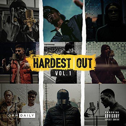 Hardest Out Vol. 1 [Explicit]