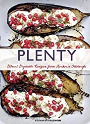 [Plenty] (By: Yotam Ottolenghi) [published: May, 2010]