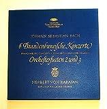 Bach: 6 Brandenburgische Konzerte & Orchestersuiten 2 und 3 [Vinyl Schallplatte] [3 LP Box-Set]