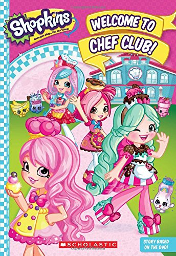 Welcome to Chef Club!
