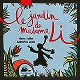 jardin de madame Li (Le) | Sellier, Marie (1953-....). Auteur