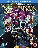 Batman Ninja [Edizione: Regno Unito]