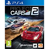 Playstation 4: Project Cars 2