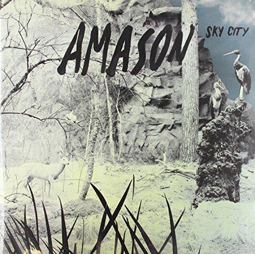 Sky City [Vinyl LP]
