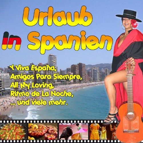 Urlaub in Spanien Musik Sommer