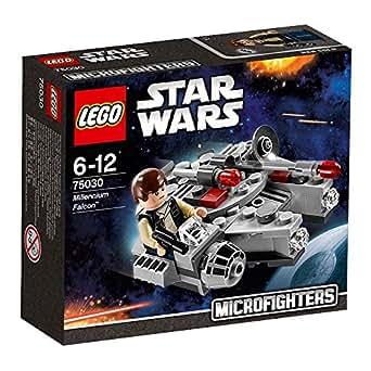 Lego Sweatshirt Millennium Falcon Tom 952 Star Wars