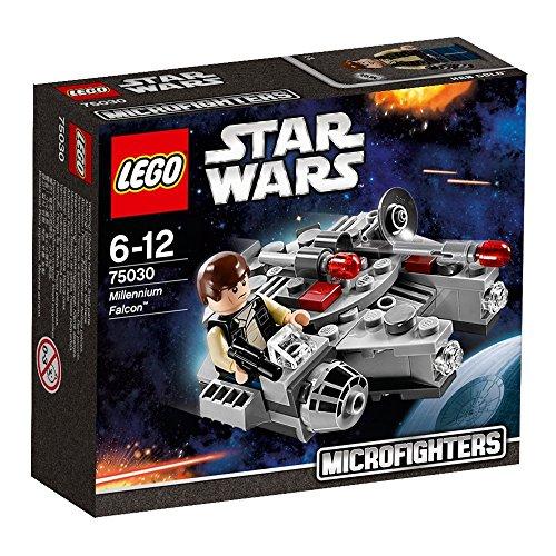 LEGO - A1400528 - Millennium Falcon - Star Wars