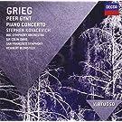 Grieg : Peer Gynt Suite - Concerto pour piano