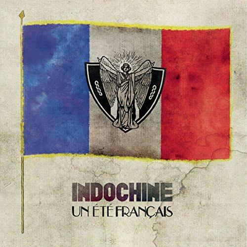 Un été français format cassette [maxi single 4 titres]