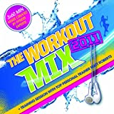 The Workout Mix 2011 [Clean]