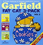 Garfield Fat Cat 3-Pack: A Triple Helping of Classic Garfield Humor: 2