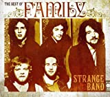 Strange Band : The Best of Family
