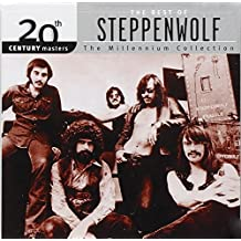 The Best Of Steppenwolf (The Millennium Collection) [Import anglais]