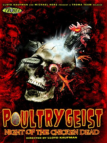 Poultrygeist: Night of the Chicken Dead [OV]