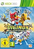 Digimon - All-Star Rumble - [Xbox 360]