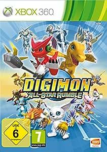 Digimon - All-Star Rumble - [Xbox 360]