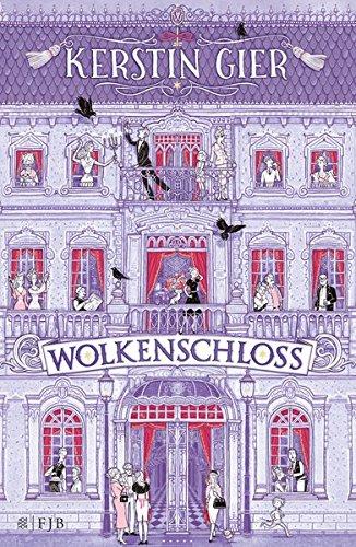Buchseite und Rezensionen zu 'Wolkenschloss: Roman' von Kerstin Gier