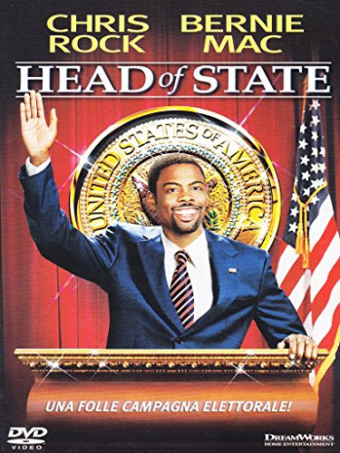 Head of state [IT Import]