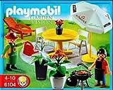Playmobil 6104 Garden Vision [Spielzeug]