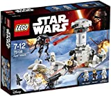 """LEGO 75138 """"Hoth attack"""" Action Figure"""