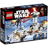 Lego Star Wars - 75138 - Hoth Attack