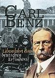 Carl Benz: Lebensfahrt eines deutschen Erfinders. Autobiographie: Aus Fraktur übertragen - Carl Benz