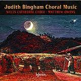 Bingham: Choral Music [Matthew Owens, Wells Cathedra Choir, Jonathan Vaughn] [Hyperion: CDA67909]