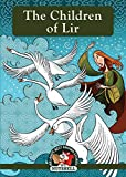 Best Childrens Books In Kindles - The Children of Lir Review