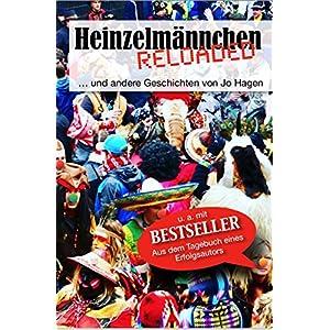 Lesen Heinzelmännchen Reloaded Und Andere Geschichten