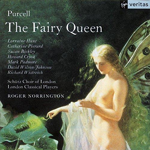 Howard Hunt (Purcell: The Fairy Queen (Gesamtaufnahme))