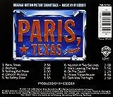 from WARNER BROS Paris, Texas - Original Motion Picture Soundtrack