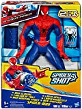 Hasbro A6997E27 - Spiderman Action Figures Spara Ragnatele