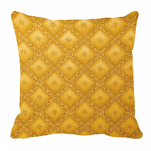 meSleep Traditional 3D Cushion Cover