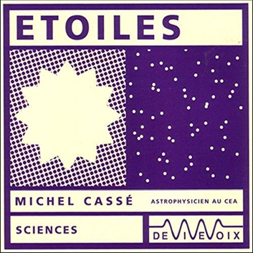 Étoiles par Michel Cassé