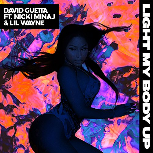Light My Body Up (feat. Nicki ...