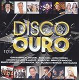 Disco De Ouro 17/18 [2CD] 2017