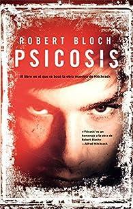 Psicosis par Robert Bloch