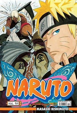 Naruto - Vol.56