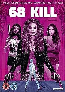 68 Kill [DVD] [2017]